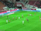 Terek-Lokomotiv Mosca 0-0, video highlights