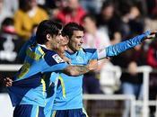 Rayo Vallecano-Siviglia 0-1: Bacca tanta sofferenza, banda Emery espugna Vallecas