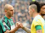 Cori contro napoletani Roma, Cannavaro risponde napoletano!