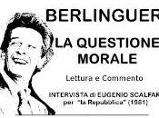 questione morale Berlinguer ancora moda.