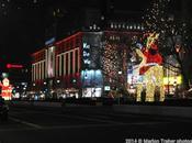 Aspettando Natale Berlino: Kurfürstendamm Weihnachtsmarkt