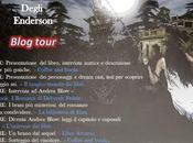 BLOG TOUR maledizione degli Enderson Deborah Fedele SECONDA TAPPA