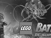Illustrazioni LEGO Batman Albert