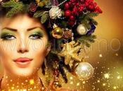 Idee Trucco Natale 2014