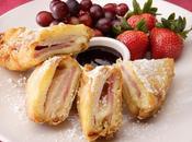 Sandwich Monte Cristo Montecristo)