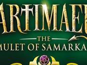 L'amuleto Samarcanda Jonathan Stroud