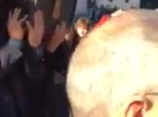 funerale bancarellari Piazza Navona. video imperdibile figuracce ripetizione manco Paperissima