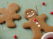 X-mas recipes: Gingerbread