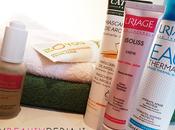 pulizia viso settimanale [skin care routine pelle secca]