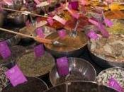 Spezie marocchine muffin: Natale dessert giro mondo