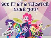 Crossposting Little Pony: Equestria Girls Rainbow Rocks (2014)