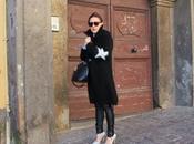 Maxi maglione camicia jeans OUT-FIT