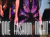Moda solidarieta' fashion night firmata pinklife