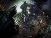 Sulle strade Gotham City Anteprima