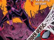 Amazing Spider-Man Spider-Girl's Last Stand!