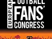 Congresso Europeo Tifosi Calcio 2015 Belfast Luglio #EFFC2015