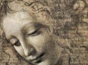 Schema punto croce: Ritratto fanciulla Leonardo Vinci