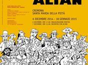 Altan Cremona mostra illustratori contemporanei