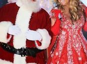 Mariah Carey pronta quattro concerti natalizi