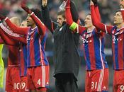 Bayern Monaco-CSKA Mosca 3-0: bavaresi compiono proprio lavoro alla perfezione