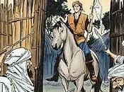 Adam Wild#3 diari segreti Livingstone (Gianfranco Manfredi, Laci)