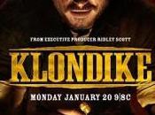 Klondike, ricerca dell'oro inizia l'ex Stark Discovery Channel