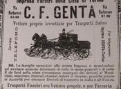 Botteghe storiche Torino. L'impresa Genta