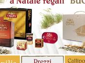 Natale nuove idee regalo Tonno Callipo
