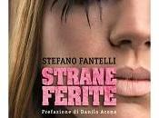 """Nuove Uscite """"Strane Ferite"""" Stefano Fantelli ebook"""