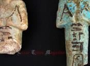Scoperta, Egitto, tomba Karomama