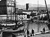 Lorenzo Viani, Viareggio Infanzia darsena Vecchia