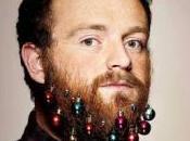 Barbe addobbate Beard Baubles