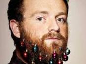 Barbe addobbate Beard Baubles