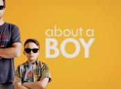 Sapevatelo Perchè guardare About Boy?