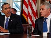 L'uscita Chuck Hagel segna cambio strategia Obama Medio Oriente