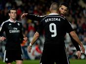 Almeria-Real Madrid 1-4: magia continua, ventesima vittoria fila
