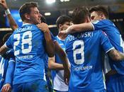 Hoffenheim Eintracht Francoforte 3-2: spunta gara dalle mille emozioni