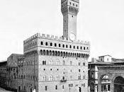 """Renato Fucini, Firenze """"Dopo trasferimento degli uffizi comunali Palazzo Vecchio"""""""