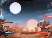 Star Wars: Commander, nuovo gioco della Disney arriva Android