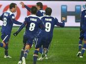 Mondiale Club: Cruz Azul-WS Wanderers d.t.s, doppio Torrado messicani vanno semifinale