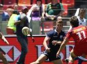 Sevens: Scozia conquista quarti anche Africa