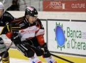 Hockey Ghiaccio: Valpe sconfitta casa Pusteria termine della prima fase