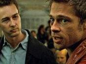 """Fight club"" stasera Movie alle 21,15. Guarda trailer film David Fincher!"