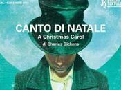Teatro: Canto Natale allo Spazio Tertulliano