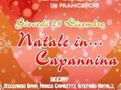 Natale Capannina