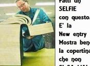 pagine selfie: l'editoria social network