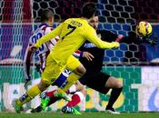 Atlético Madrid-Villarreal 0-1: MARAVILLARREAL! Calderón espugnato dopo mesi d'inviolabilità!