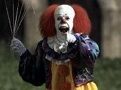 """""""IT"""" clown creato Stephen King torna grande schermo"""