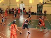 Basket Serie capolista Solofra espugna Ercolano