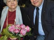Sassari: cento anni della signora Francesca Dongu